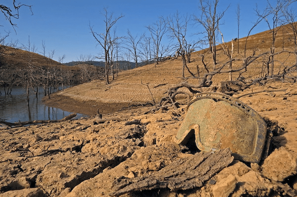   Californias Megadrought and the Fight for Socialism Ben Amstutz via Flickr   MR Online