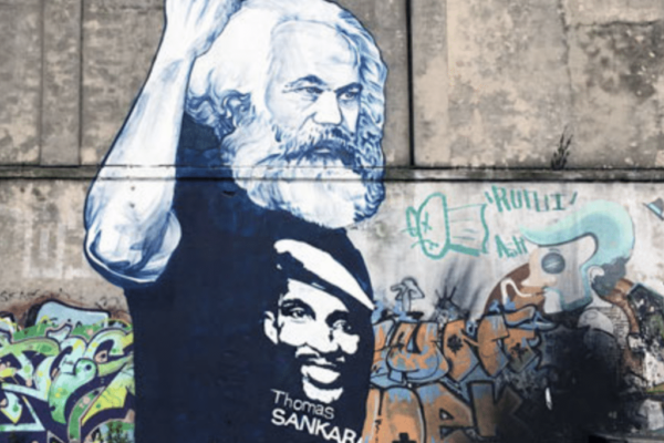 From Post-Marxism back to Marxism?