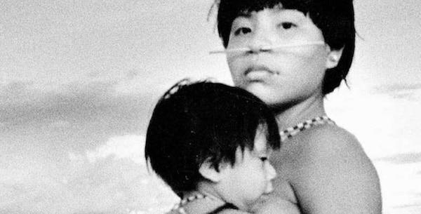 | Genocide in Brazil SOS Yanomami | MR Online