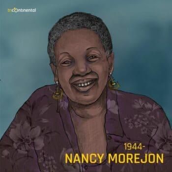 | Nancy Moreejon | MR Online