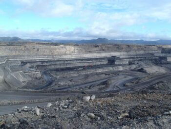 | An open cut coal mine at South Bulga in the Hunter Valley | MR Online