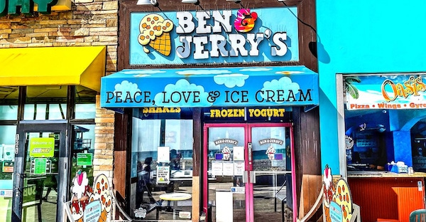 | Ben Jerry | MR Online