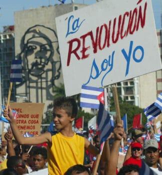| Cuba resiste | MR Online