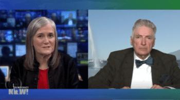 | Amy Goodman interviews Alfred De Zayas on Democracy Now | MR Online