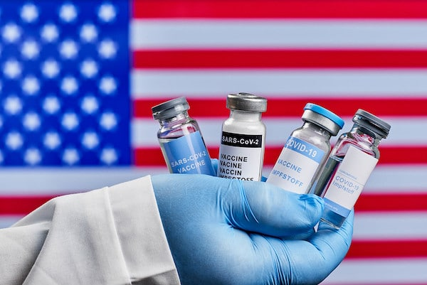 | Drugmakers of US testing several COVID19 vaccines | MR Online