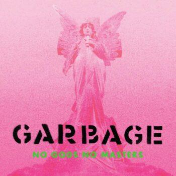 | GARBAGE NO GODS NO MASTERS | MR Online