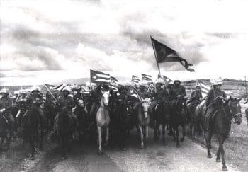 | Raúl Corrales Fornos Cuba La caballería The Cavalry 1960 | MR Online