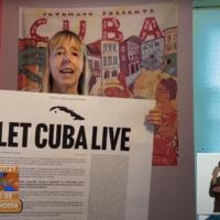 Let Cuba Live