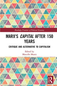 | Marxs Capital After 150 Years | MR Online