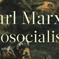 Kohei Saito, Karl Marx's Ecosocialism