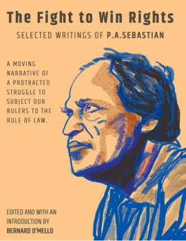 | The Fight to Win Rights Selected Writings of P A Sebastian Bernard DMello | MR Online