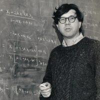 "Richard C. (""Dick"") Lewontin in 1971"
