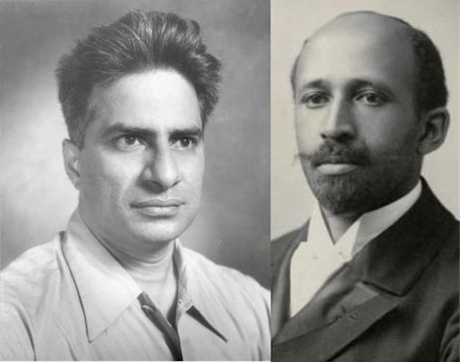 | D D Kosambi and W E B Du Bois | MR Online