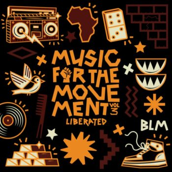 | VARIOUS ARTISTS LIBERATED MUSIC FOR THE MOVEMENT VOL 3 | MR Online