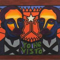 Raúl Martínez (Cuba), Yo he visto ('I Have Seen'), n.d.