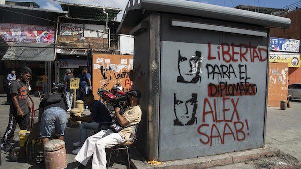| Alex Saab | MR Online