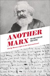 | Another Marx Early Manuscripts to the International | MR Online