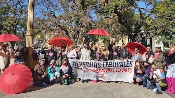   Association of Women Sex Workers of Argentina AMMAR   MR Online