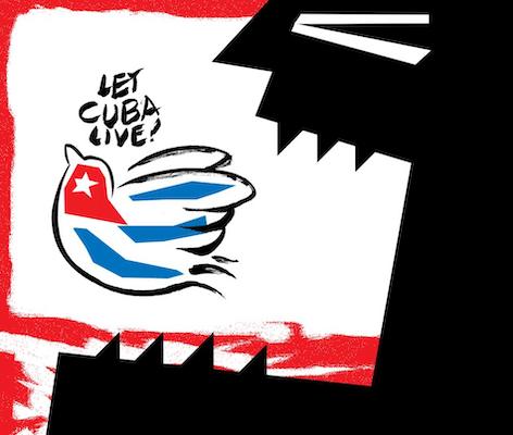   Let Cuba Live 2021   MR Online