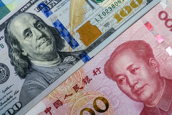| American Chinese currency | MR Online