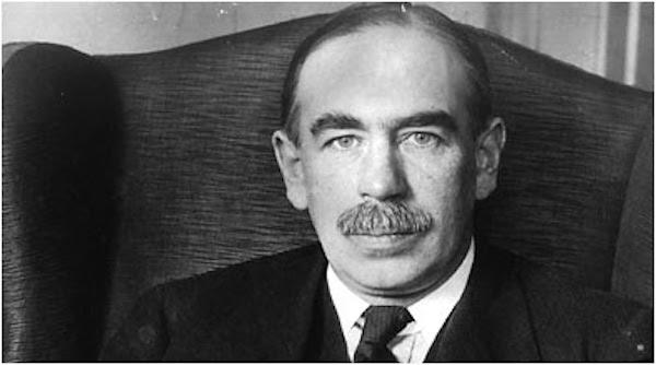 | Keynes | MR Online