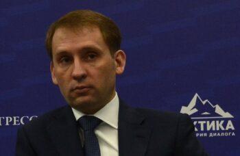 | Minister of Natural Resources Aleksandr Kozlov | MR Online