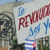 Cuba resiste