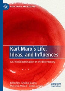 | Karl Marxs Life Ideas and Influences | MR Online