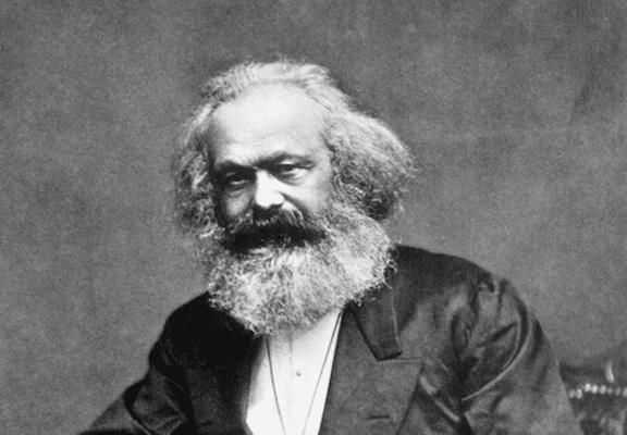 | Karl Marx | MR Online