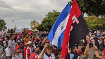 | COVID19 pandemic ravaged the world further damaging Nicaraguas economy | MR Online