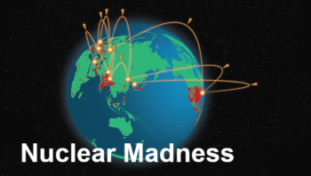 | Nuclear madness | MR Online