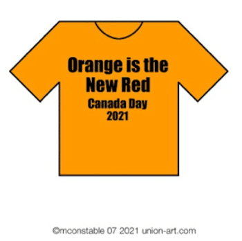 | Orange is the new red Canada Bay 2021 | MR Online