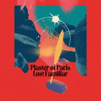 | PLASTER OF PARIS LOST FAMILIAR | MR Online