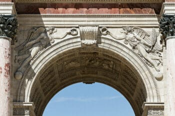 | Analogy to architectural spandrels | MR Online