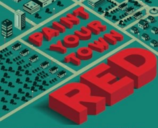 | Paint Your Town Red How Preston Took Back Control and Your Town Can Too | MR Online