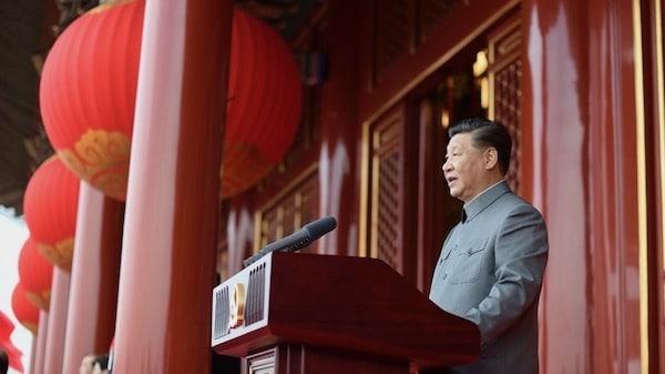 | Xi Jinping | MR Online