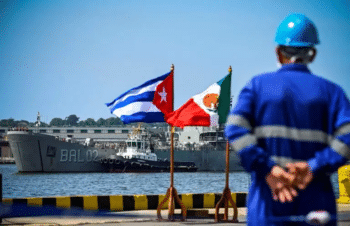 | Mexicos aid to Havana arrives in Cuba | MR Online