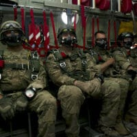 Operational Detachment Alpha (ODA)