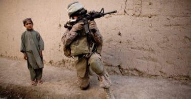 | Military in Afghanistan | MR Online