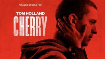 | Tom Holland as drugaddled veteran of the Iraq war in Cherry | MR Online