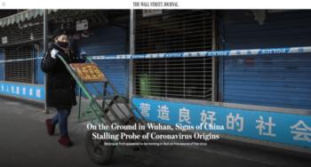 | Journal China Stalling | MR Online