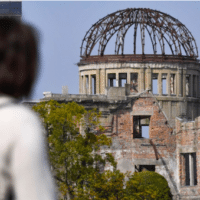 "A-bomb survivors play ""profound role"" in COVID pandemic: U.S. scholar"