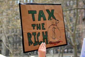 | The wealthy have a long history of concocting fatuous arguments about why they shouldnt face higher taxes | MR Online