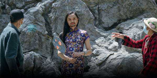 | Activist Chao Xiaomi | MR Online