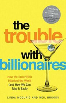 | Trouble with billionaires | MR Online