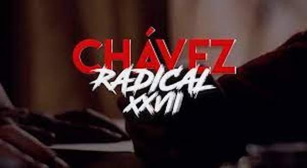   Chávez the Radical XXVII   MR Online