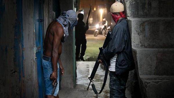   Venezuelan gangs have abandoned petty crime in favor of more commercial activities specialist Andrés Antillano argues Ph9   MR Online