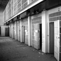The now closed P4W (Prison for Women) in Kingston, Ontario.