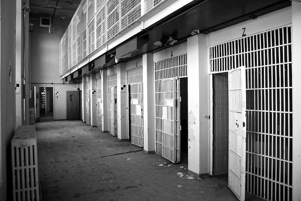 | The now closed P4W Prison for Women in Kingston Ontario | MR Online