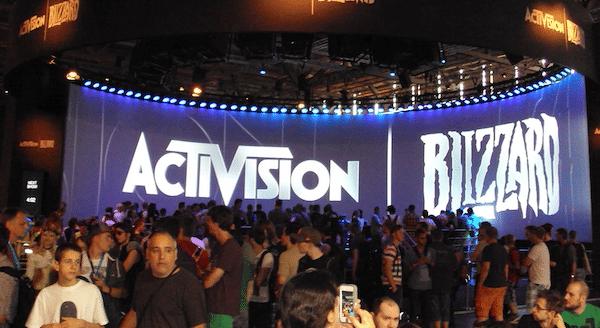 | Activision | MR Online
